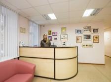 Фотографии клиники