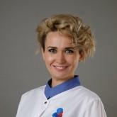 Вахлова (Берестецкая) Олеся Сергеевна