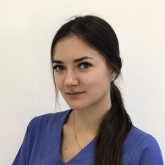 Слабода Ольга Константиновна