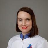 Васильева Екатерина Юрьевна