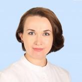 Берестецкая Олеся Сергеевна