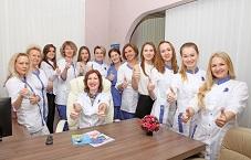 В завершении года коллектив клиники «Центр ЭКО Партус de NOVA» подготовила для вас свой team message