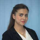 Вершинина Ирина Витальевна